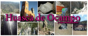 Huasca Face
