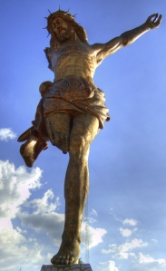 Cristo_Roto San José de Gracia